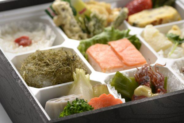 富山の春彩弁当(販売期間:3~5月末)