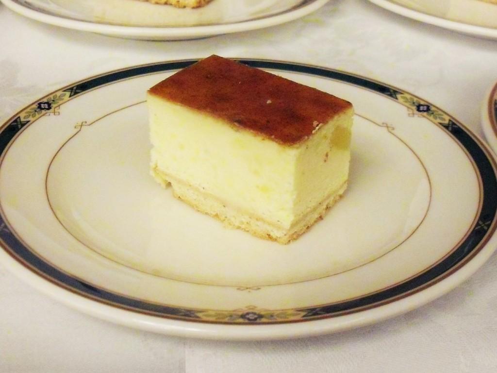 薬膳菓子デザート チーズケーキ