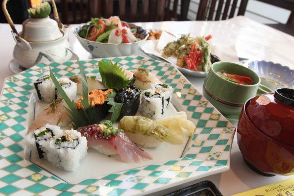 富山元気寿司